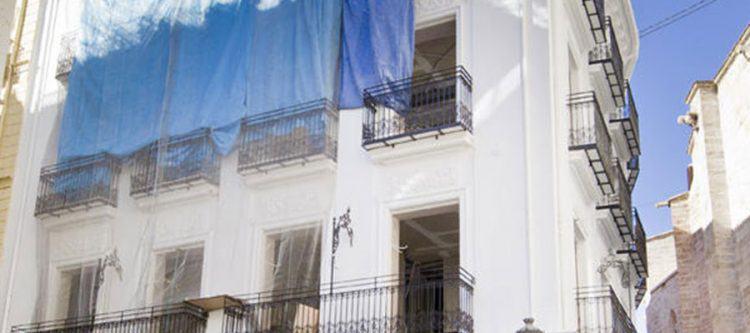 El edificio del histórico Café Madrid será un hotel